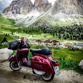 a Roadtrip to Italy<span>travel documentary</span>