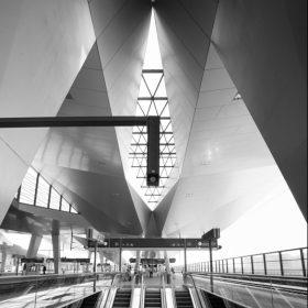 Ausstellung Haupt.Foto.Hof<span>Hauptbahnhof Wien</span>