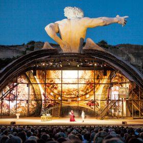 Oper im Steinbruch<span>Imagefotos & People</span>