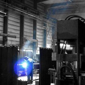Unger Steel Group<span>Architektur- & Industriefotos, Portraits der Geschäftsführung</span>