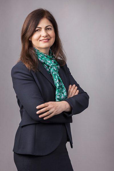 Elisabetta Castiglioni