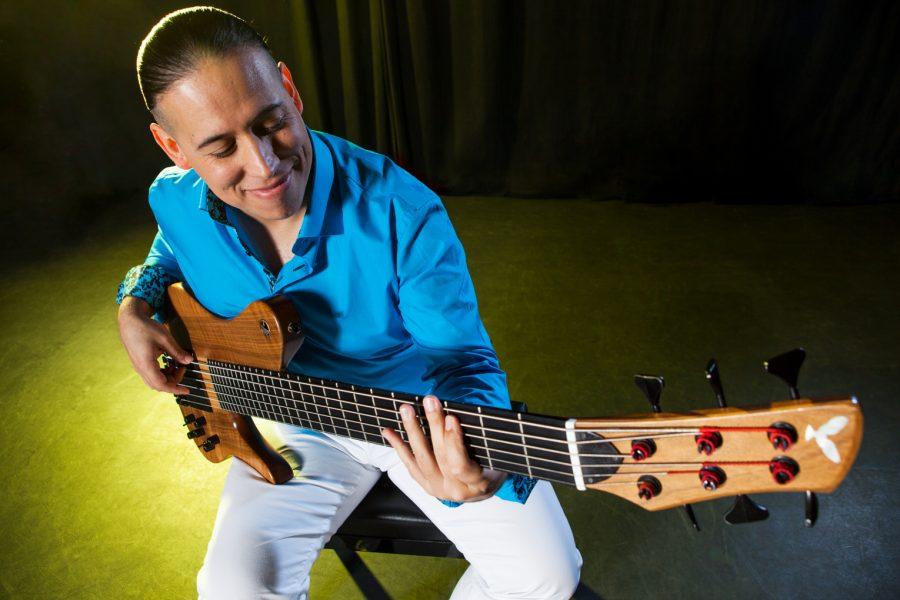 Portrait Juan Garcia-Herreros