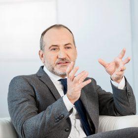 Telekom Austria Group<span>Portraits der Geschäftsführung</span>