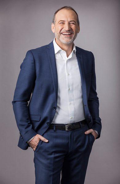 Alejandro Plater CEO