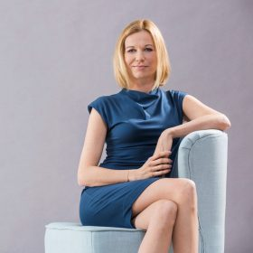 Andrea Sova - Homecoaching.at<span>Portrait shoot</span>