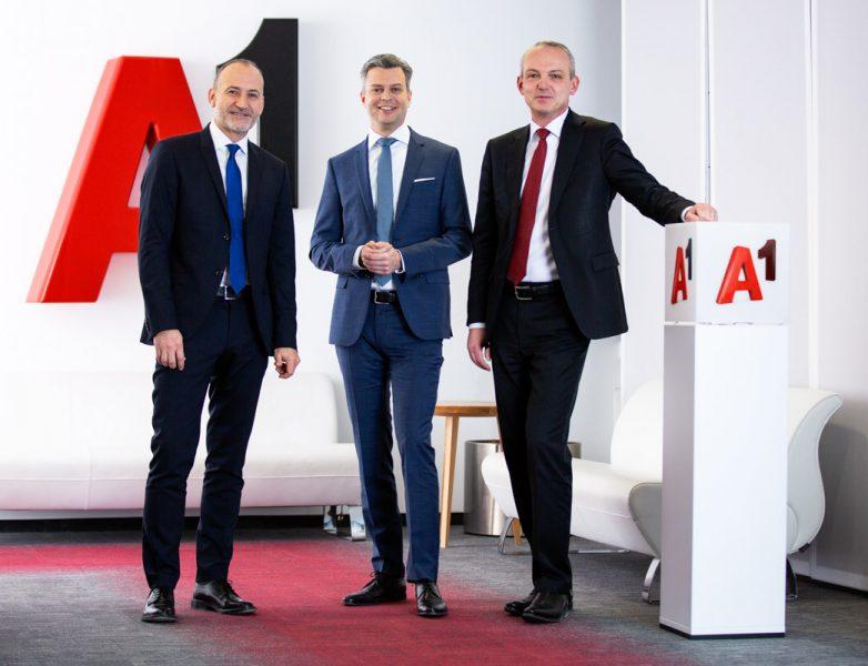 A1 Vorstand