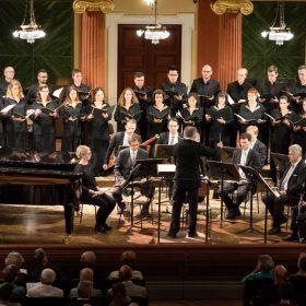 Ensemble Kontrapunkte<span>Konzertfotografie</span>