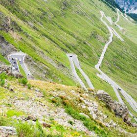 Alpen-Tour<span>Reisebericht auf 2x2 Rädern</span>