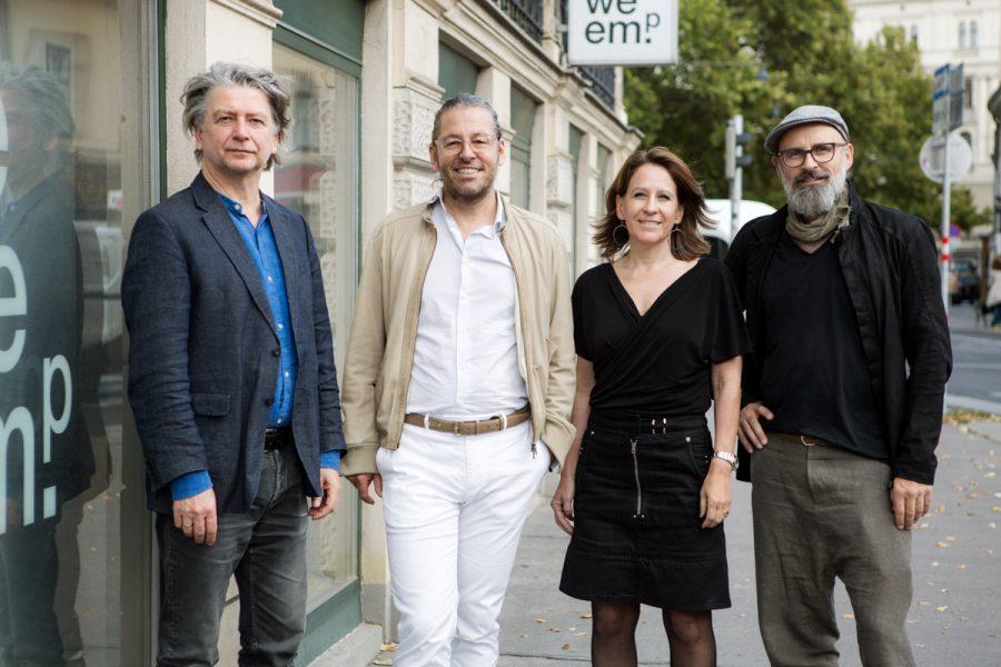 CEOs BWM Architekten