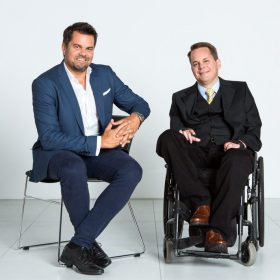 myAbility<span>portrait shoot</span>