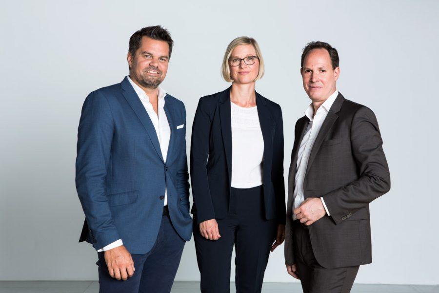 Wolfgang Kowatsch, Julia Moser, Michael Aumann